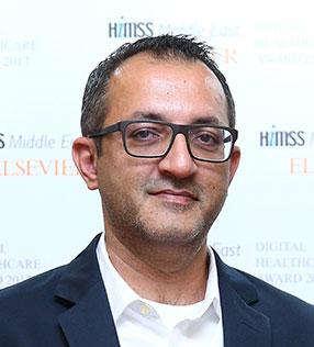 DR. AAMIR ALI